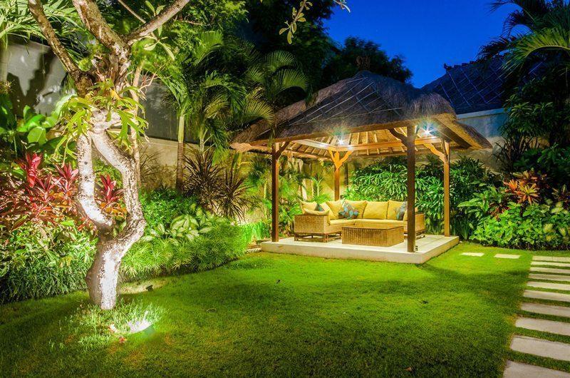 Villa Santai Bale | Seminyak, Bali