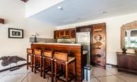 Villa Santai Breakfast Bar | Seminyak, Bali