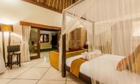 Villa Santai Bedroom Three | Seminyak, Bali