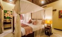 Villa Santai Bedroom Two | Seminyak, Bali