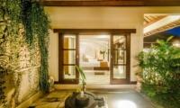 Villa Santai Bedroom Pavilion | Seminyak, Bali