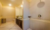 Villa Santai En-suite Bathroom | Seminyak, Bali