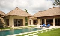Villa Santai Pool Side | Seminyak, Bali