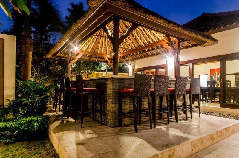 Villa Santi Breakfast Bar | Seminyak, Bali