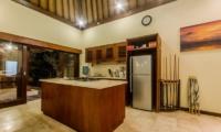 Villa Santi Kitchen | Seminyak, Bali