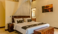 Villa Santi Bedroom One | Seminyak, Bali
