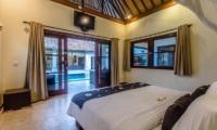Villa Santi Guest Bedroom | Seminyak, Bali