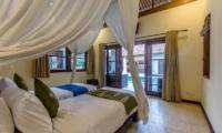 Villa Santi Twin Bedroom | Seminyak, Bali
