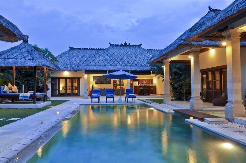 Villa Saphir Swimming Pool | Seminyak, Bali
