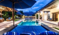 Villa Saphir Sun Deck | Seminyak, Bali