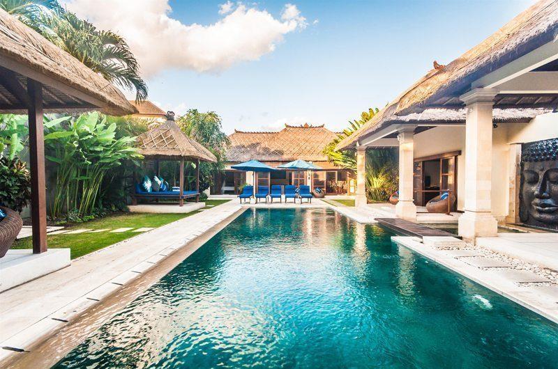 Villa Saphir Pool View | Seminyak, Bali