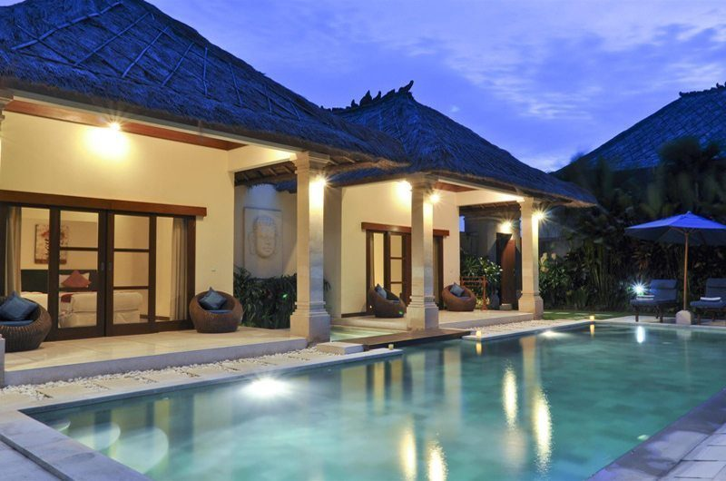 Villa Saphir Pool Side | Seminyak, Bali