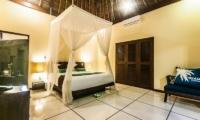 Villa Saphir Master Bedroom | Seminyak, Bali