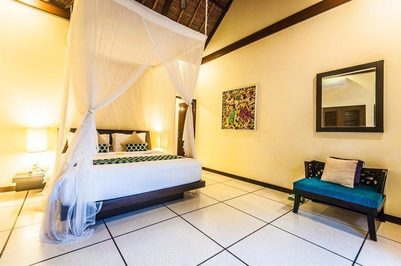 Villa Saphir Guest Bedroom | Seminyak, Bali