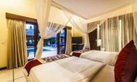 Villa Saphir Twin Room | Seminyak, Bali