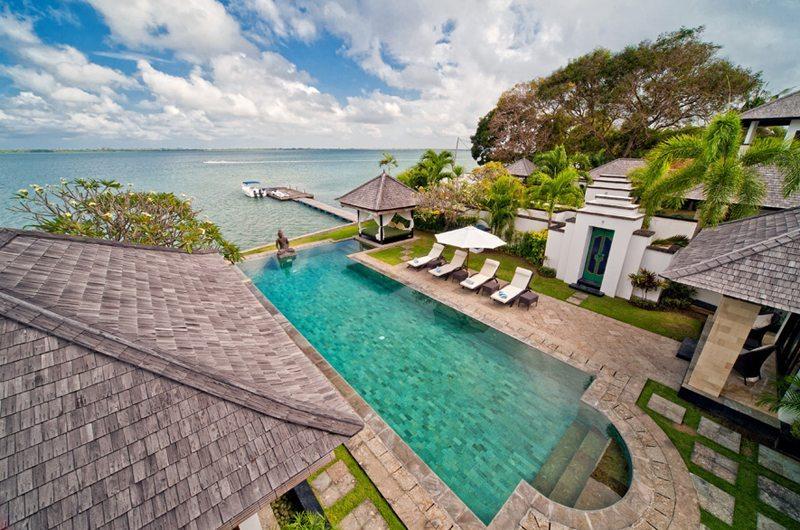Villa Selamanya Swimming Pool | Nusa Dua, Bali