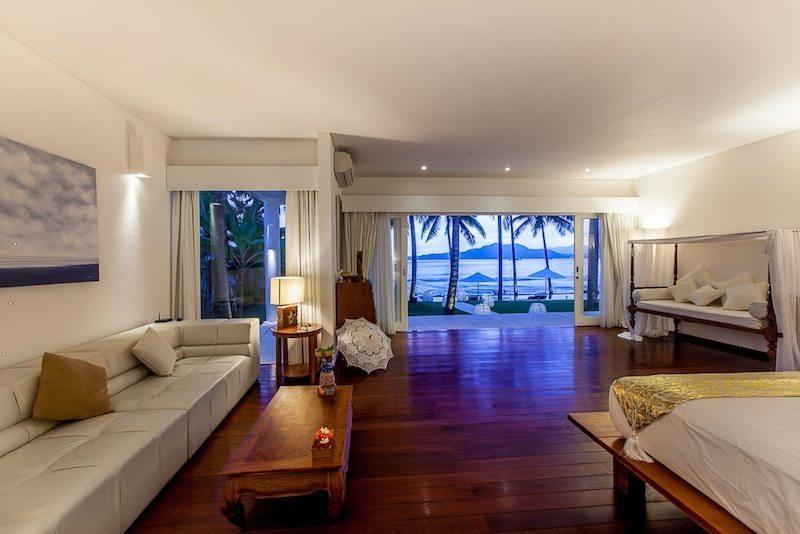 Villa Stella Bedroom I Candidasa, Bali
