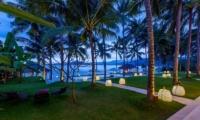 Villa Stella Tropical Garden | Candidasa, Bali