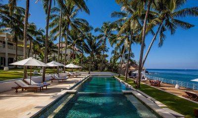 Villa Stella Swimming Pool | Candidasa, Bali