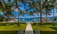 Villa Stella Gardens | Candidasa, Bali