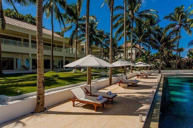 Villa Stella Pool Side | Candidasa, Bali