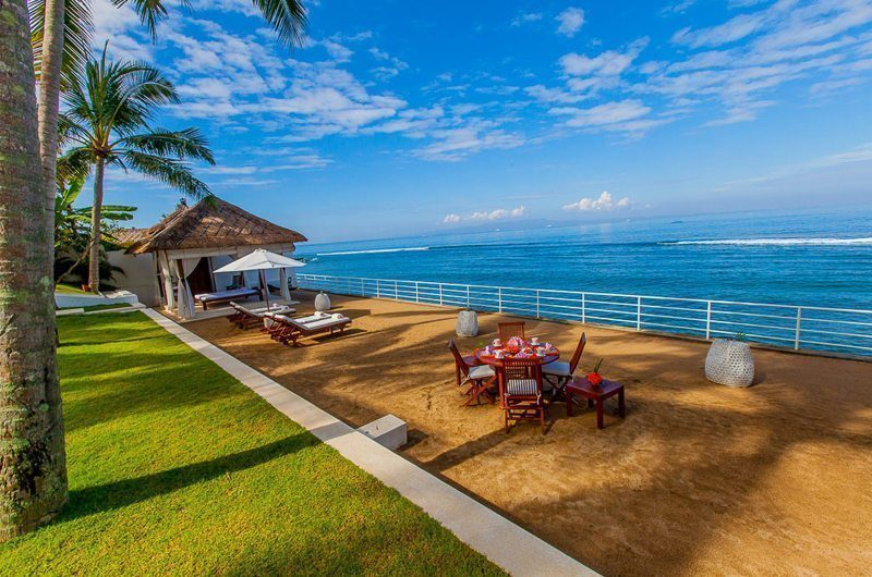 Villa Stella Ocean View | Candidasa, Bali