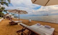 Villa Stella Sun Deck | Candidasa, Bali
