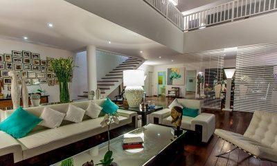 Villa Stella Living Pavilion | Candidasa, Bali