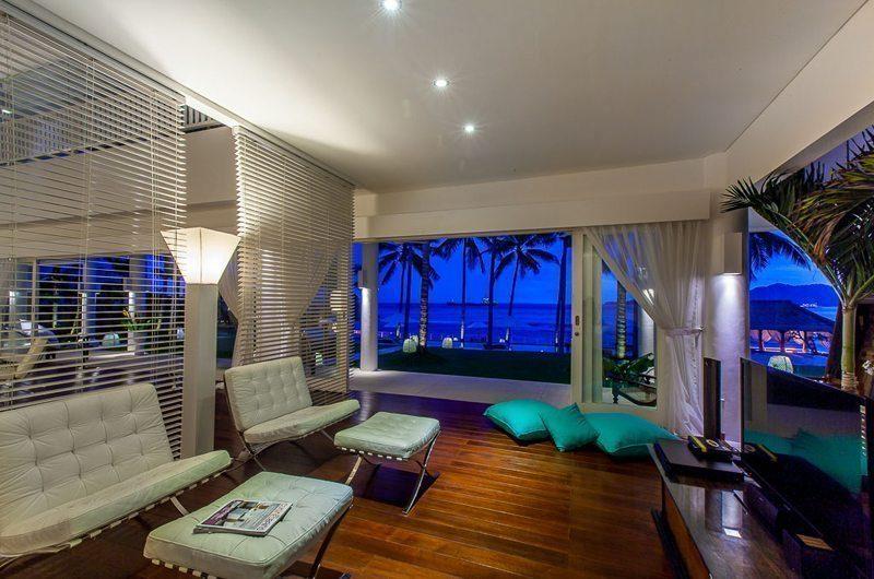 Villa Stella Lounge | Candidasa, Bali