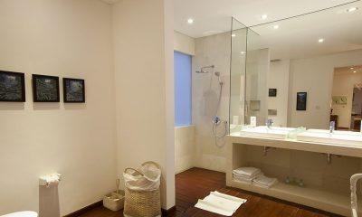 Villa Stella En-suite Bathroom | Candidasa, Bali