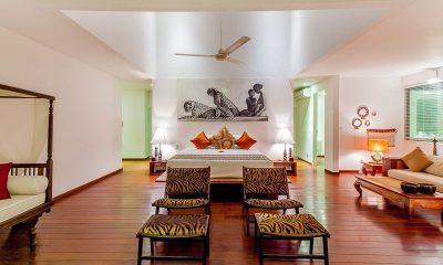 Villa Stella Master Bedroom | Candidasa, Bali