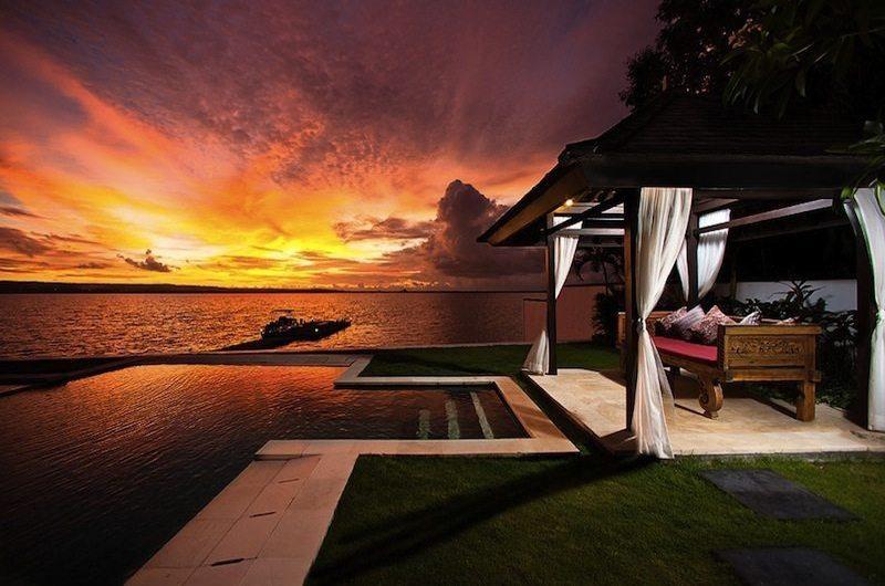 Villa Sunset Ocean View | Nusa Dua, Bali