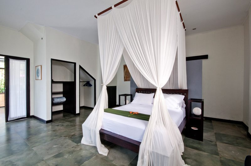 Villa Surga Bedroom I Seminyak, Bali