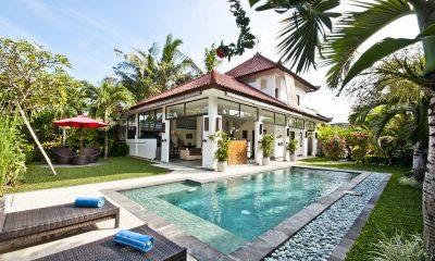 Villa Surga Reclining Sun Loungers | Seminyak, Bali
