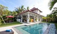 Villa Surga Swimming Pool | Seminyak, Bali
