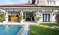 Villa Surga Pool Side | Seminyak, Bali