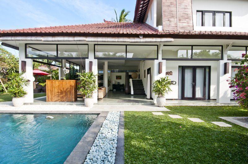 Villa Surga Pool Side   Seminyak, Bali