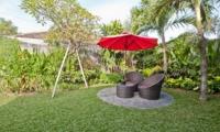 Villa Surga Gardens   Seminyak, Bali