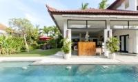 Villa Surga Pool   Seminyak, Bali