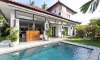 Villa Surga Gardens and Pool   Seminyak, Bali