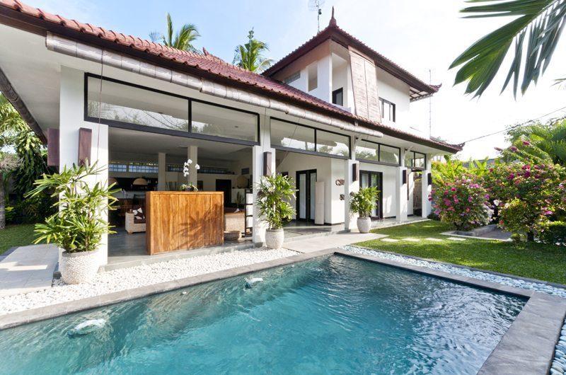 Villa Surga Gardens and Pool | Seminyak, Bali