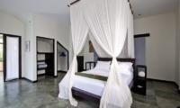 Villa Surga Bedroom One   Seminyak, Bali