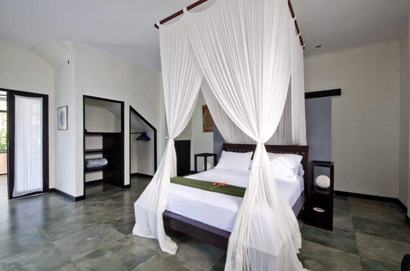 Villa Surga Bedroom One | Seminyak, Bali