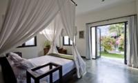 Villa Surga Bedroom View | Seminyak, Bali