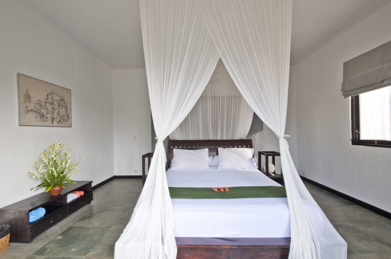 Villa Surga Bedroom | Seminyak, Bali