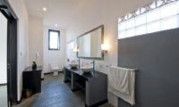 Villa Surga En-suite Bathroom | Seminyak, Bali