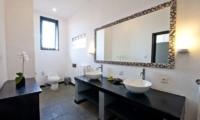 Villa Surga Bathroom   Seminyak, Bali