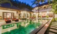 Villa Tresna Sun Loungers | Seminyak, Bali