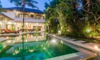 Villa Tresna Swimming Pool | Seminyak, Bali