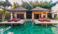 Villa Tresna Sun Deck | Seminyak, Bali